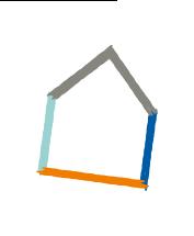 Haus-Icon allgemein